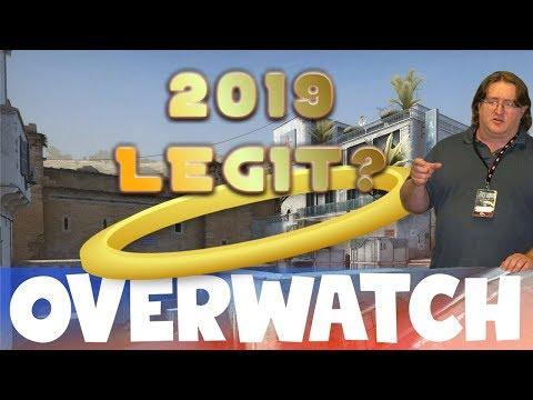 First LEGIT case of 2019? CS:GO OVERWATCH thumbnail