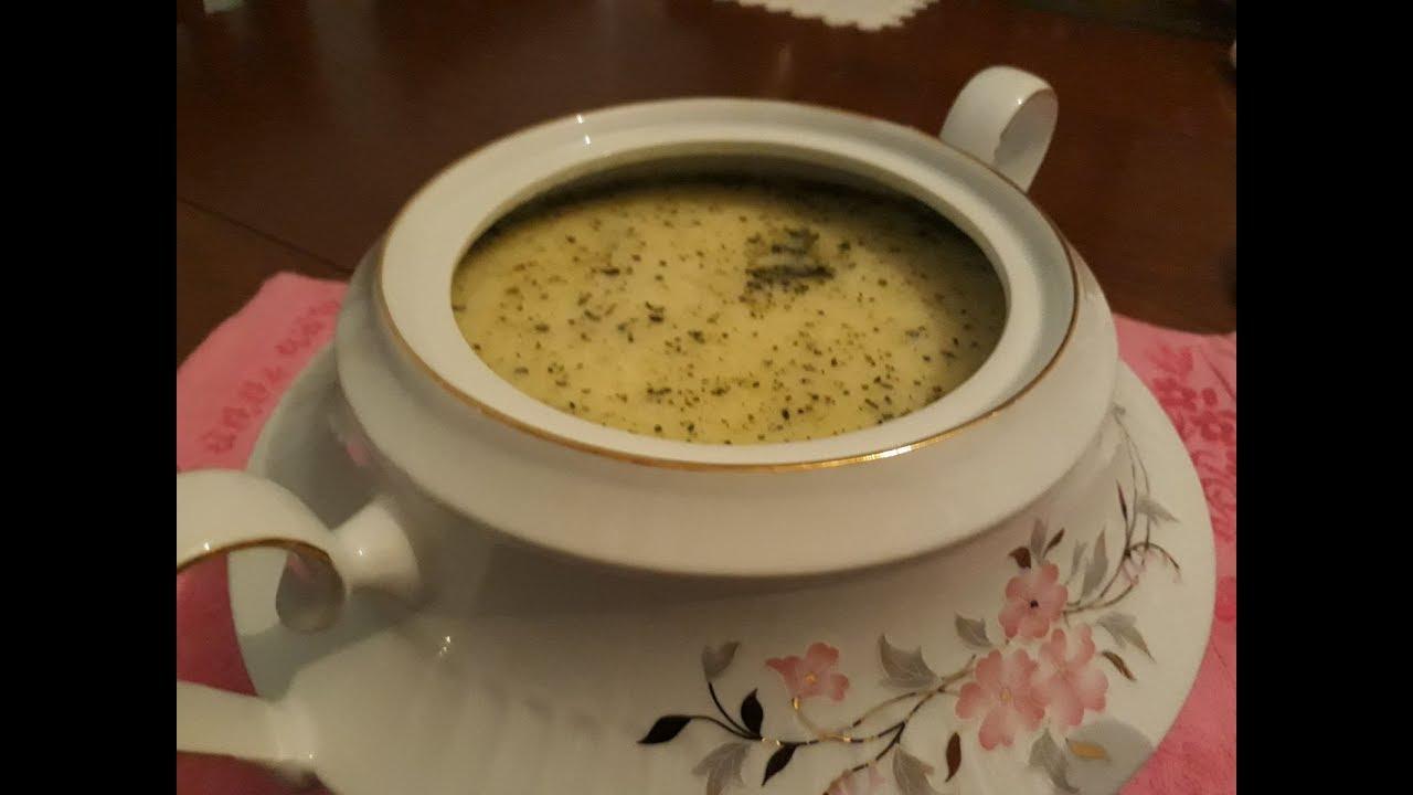 Yoğurt çorbası tarifi / çok kolay tarifler