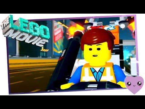 Ich will Spass ich geb Gas ♥ The Lego Movie »05« ♥ [Let's Play][Deutsch]