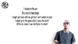 Bravo ft lil cray - flexin on purpose (lyrics)