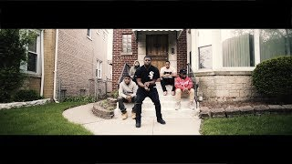 Y.K Supe - My Dedication (Prod. By DJ L)  (Official Video) Shot By @a309vision