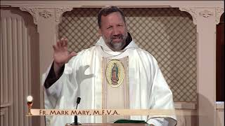 Daily Readings and Homily – 2021-07-26 – Fr. Mark