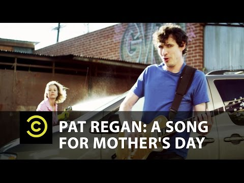 Pat Regan and The Baby Boys: Mama