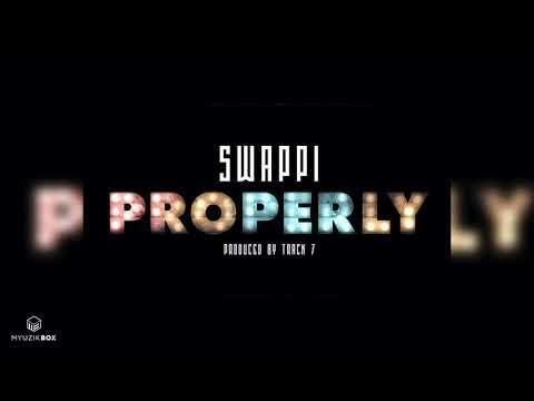 Properly | Swappi | 2020 Soca