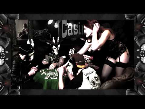 Milking The Goatmachine - Ace of Spades Official Video