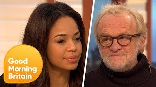 Fury Over Amazon Delivering Live Lobsters | Good Morning Britain