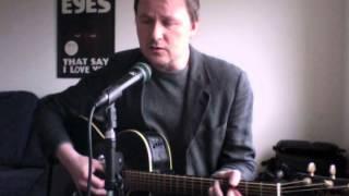 Damon Albarn - Heavy Seas Of Love - acoustic cover