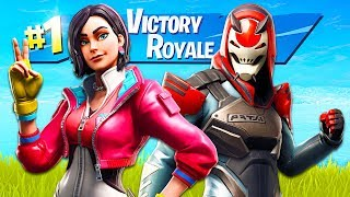 WORLD CUP PRACTICE!! // Pro Fortnite Player // 2200 Wins (Fortnite Battle Royale Gameplay)