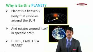 Stars of our Solar System Lesson – Physics Lecture - Std 8 INK Online Tuitions / Classes