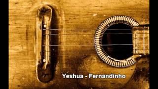 Yeshua - Fernandinho (Instrumental)