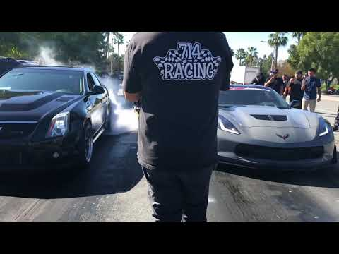 STREET RACING SUPERBOWL SHOOTOUT! 1320