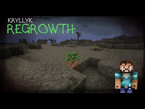 Minecraft FTB Regrowth - Ep. 12 - Baubles and Natural Gas