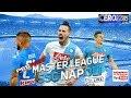 ìPES 2018 MASTER LEAGUE NAPOLI [ GAME PLAY PC TUTTO ULTRA 1080 HD ] ITA