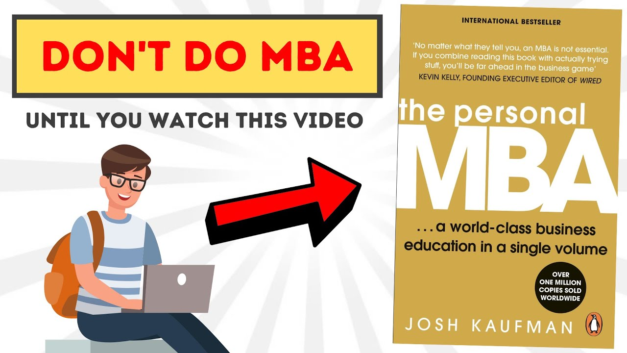 personal mba audiobook download