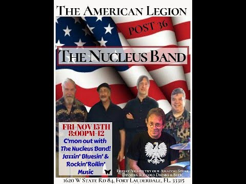 The Nucleus Band