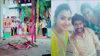 Mappillai Last Day Shooting Spot Images   Mappillai Serial Vijay TV