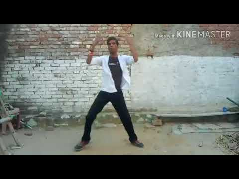 KILL GARRY SANDHU DANCE