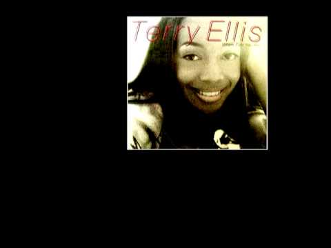 terry ellis - where ever you are (unplugged)