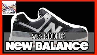 e6f24cbae95 New Balance Company Videos ::LOOKINGTHIS.COM::