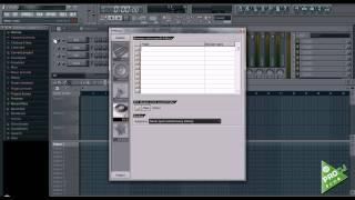 Урок 2 (Добавление сэмплов в FL Studio)(Обсудить видео можно здесь: http://pdj.cc/FlNQb., 2011-10-25T20:51:50.000Z)