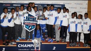 2018 Conference USA Indoor Track & Field Championships Recap thumbnail