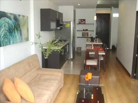 Edificio bali apartamentos cali youtube for Modelos de mini apartamentos