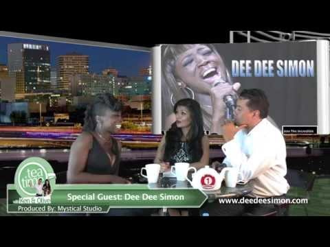Tea time with Ken & Olive - Dee Dee Simon