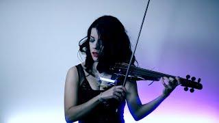 Échame La Culpa Luis Fonsi Demi Lovato Violin Cover
