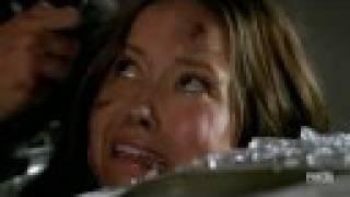 """John/Cameron Love Scene"" T:tSCC Season 2 Premiere"