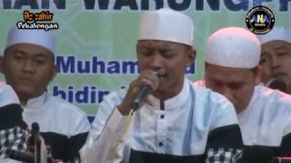 AZ ZAHIR - Adhfaita Alal Husnil Abqo ( Live Pakembaran - Warungpring ) MP3