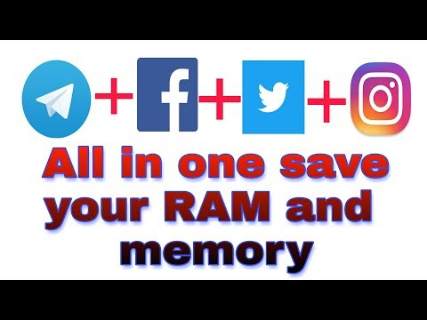 All in one Save your Memory॥ increase mobile ram