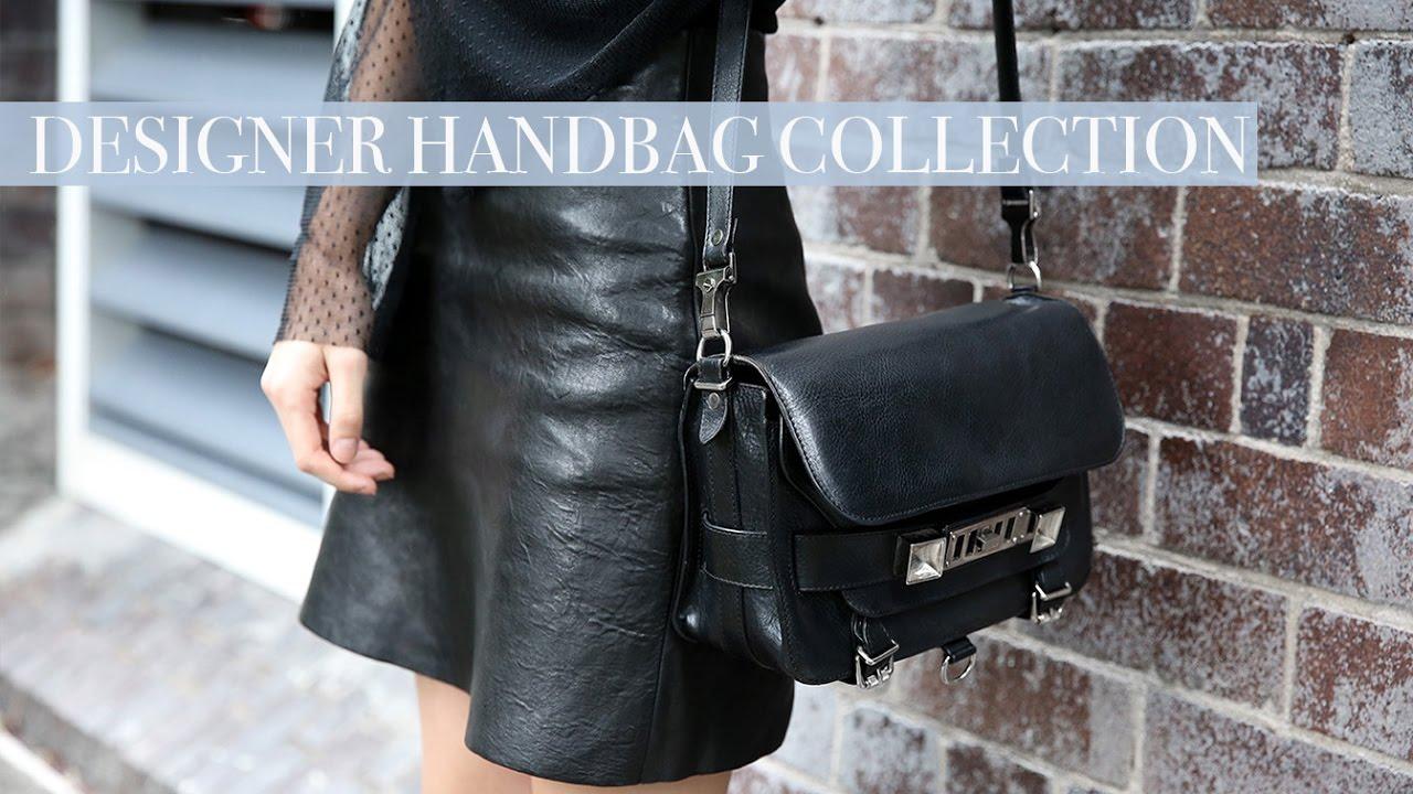 0576350c13 Designer Handbag   SLG Collection 2017