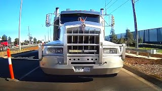 SEMI TRUCKS CRASHES EP. #3 | ACCIDENTS INVOLVING SEMI TRUCKS