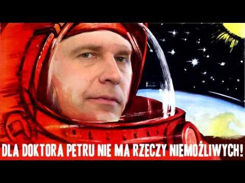 Komunikat Ministerstwa Prawdy nr 616: Strefa euro doktora Petru