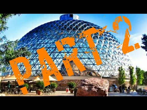 Our trip to Nebraska day 5 the Henry Doorly Zoo part 2
