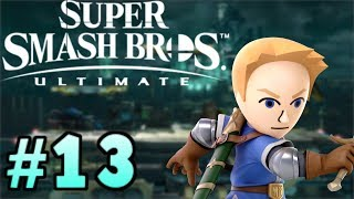 Super Smash Bros. Ultimate: World of Light Part 13 - Shadow The Gamer