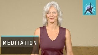 What am I trying to control right now? A meditation with Esther Teule