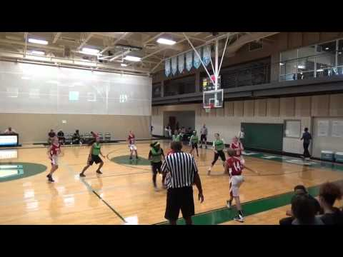 Crossover vs  Swoosh - Alodia Tournament