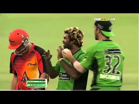 Perth Scorchers vs Melbourne Stars BBL|02