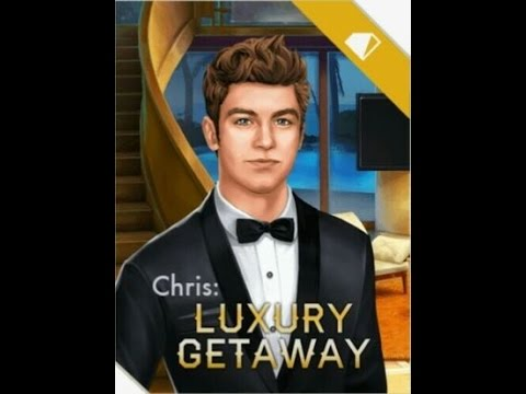 Choices: Stories You Play - Chris: Luxury Getaway Part 1