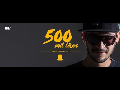 Chapeleiro FCKNG SPECIAL 500k (Facebook) SET