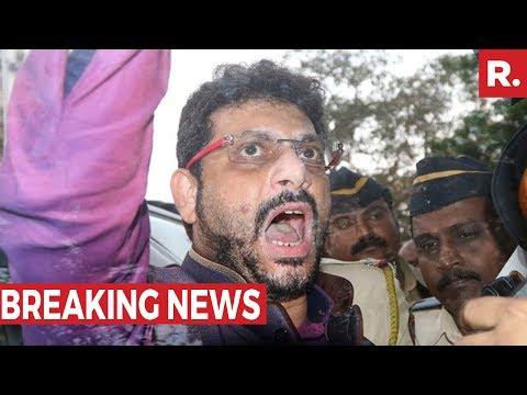 """Waris Pathan Says He Won't Sing """"Vande Mataram"""" At Any Cost"""