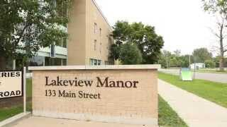 Lakeview Manor Long-Term Care Home