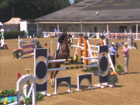 Showjumping - CSI 2* Keysoe Big Tour Grand Prix