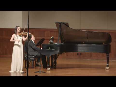 Beethoven Complete Violin Sonatas Project /  No.1