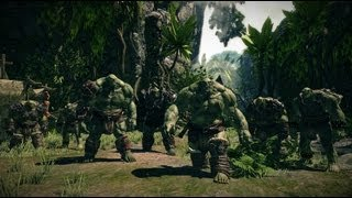 Of Orcs and Men: Launch Trailer