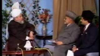 Hadhrat Isa (as) (Urdu)