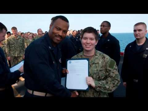 USS MAKIN ISLAND PARENT SLIDESHOW 12232014