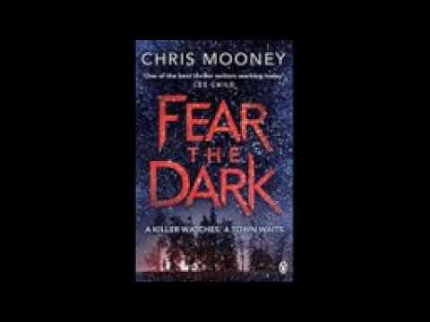 Fear the Dark Darby McCormick, #5 Audiobook