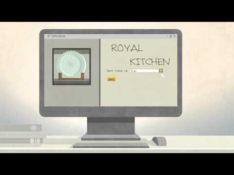 Paypal for Merchant - Explainer Video